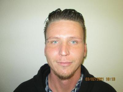 Eric Alun Pyle a registered Sex Offender of New Mexico