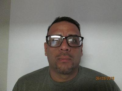 Martin Eduardo Medina a registered Sex Offender of New Mexico