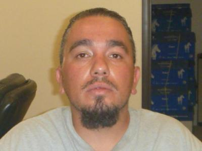 John Andrew Zamora a registered Sex Offender of New Mexico