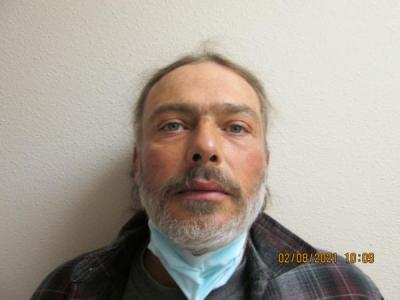 Brian Allen Rabey a registered Sex Offender of New Mexico