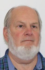 William Frederick Ball a registered Sex Offender of New Mexico