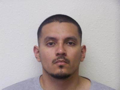 Salvador Miguel Rael a registered Sex Offender of New Mexico