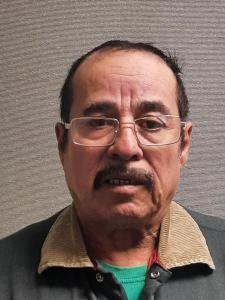 Juan Jesus Bustamante a registered Sex Offender of New Mexico