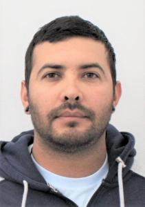 Aaron Chavez a registered Sex Offender of New Mexico