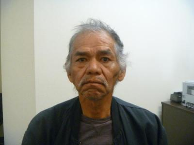 Jimmy Chatto a registered Sex Offender of New Mexico