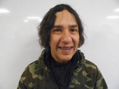 Val Rudy Garcia a registered Sex Offender of New Mexico