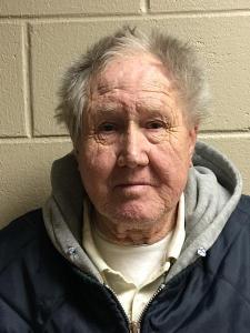 Alfred Jack Custer a registered Sex or Violent Offender of Oklahoma