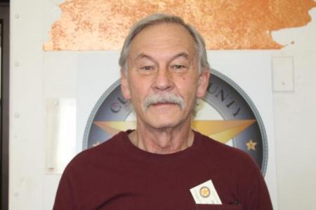 William Walker Marquis a registered Sex Offender of New Mexico