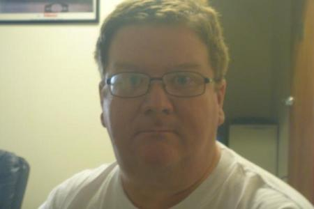 Mark Allyn Laster a registered Sex Offender of New Mexico