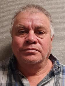Antonio Martinez a registered Sex Offender of New Mexico