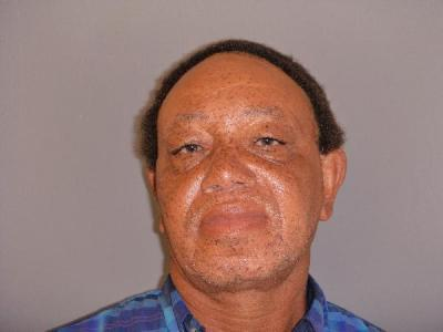 George Eugene Haynes III a registered Sex Offender of New Mexico