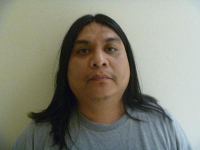 Allen Robert Antonio a registered Sex Offender of New Mexico