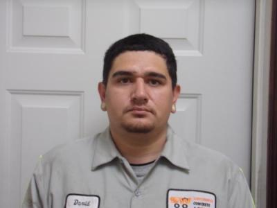 David James Osuna a registered Sex Offender of New Mexico