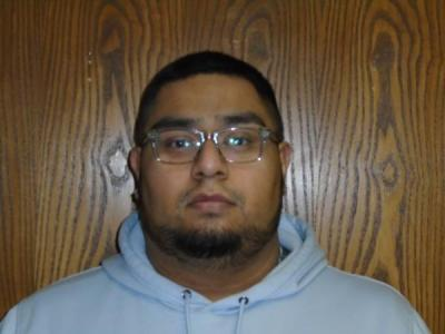 Angel Christopher Griego a registered Sex Offender of New Mexico