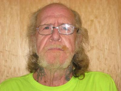 Jim David Fenwick a registered Sex Offender of New Mexico