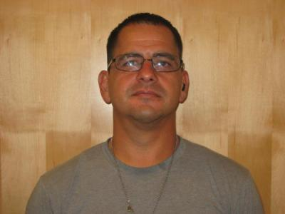 Ezekiel Allen Gardner a registered Sex Offender of New Mexico