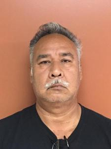 John Estitidion Guerrero a registered Sex Offender of New Mexico