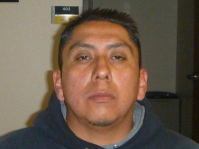 Eric Ryan Chino a registered Sex Offender of New Mexico
