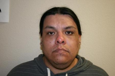Frank Bueno a registered Sex Offender of New Mexico