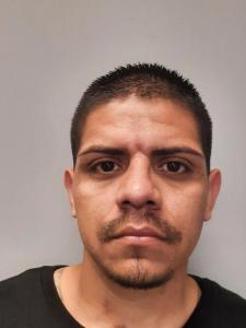 Angel Joel Renteria a registered Sex Offender of New Mexico