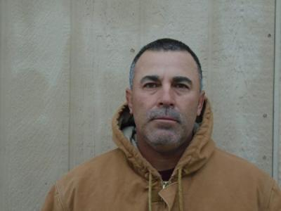 Shawn Gilbert Baca a registered Sex Offender of New Mexico