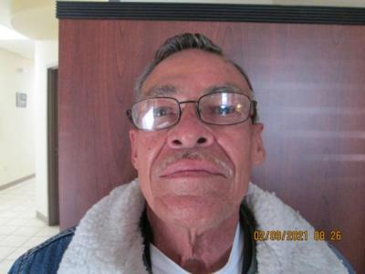Ernesto Hernandez Robles a registered Sex Offender of New Mexico