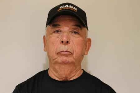 Lorenzo Saiz a registered Sex Offender of New Mexico
