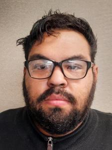 Jose Richard Castillo Jr a registered Sex Offender of New Mexico
