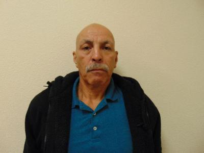 Daniel Timothy Hicks a registered Sex Offender of New Mexico