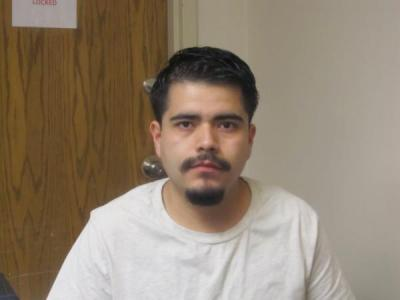 Anthony Perez a registered Sex Offender of New Mexico