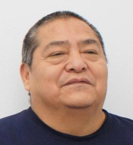 Sammy Julian Pacheco a registered Sex or Kidnap Offender of Utah