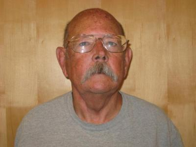 Floyd Lee Frazier a registered Sex Offender of New Mexico