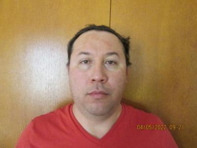 Alejandro Aranda a registered Sex Offender of New Mexico