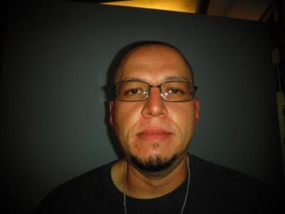 Alfredo Manuel Muniz a registered Sex Offender of New Mexico