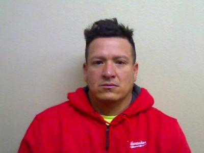 Jesus Stephen Reyes a registered Sex Offender of New Mexico