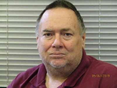 James Glen Asaro a registered Sex Offender of New Mexico