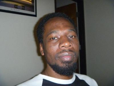Tyrone Gosberry Jr a registered Sex Offender of New Mexico