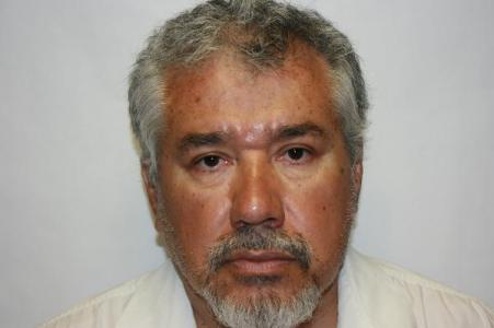 Manuel Angel Chapparo a registered Sex Offender of New Mexico