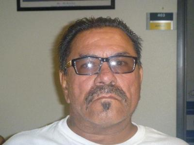 Wilford Lee Muniz a registered Sex Offender of New Mexico