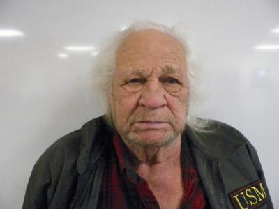 William David Scott a registered Sex Offender of New Mexico