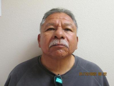 Gabriel Garcia Martinez Jr a registered Sex Offender of New Mexico