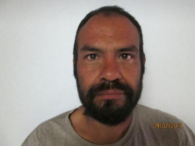 Larry Ledesma Vela a registered Sex Offender of New Mexico