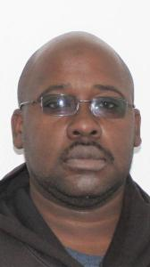 Maurice Demetrius Lewis a registered Sex Offender of New Mexico