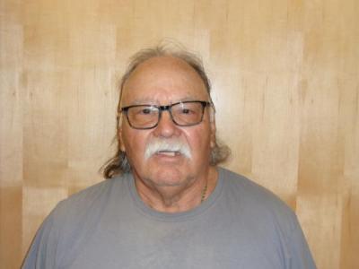 Sabino Calvillo a registered Sex Offender of New Mexico
