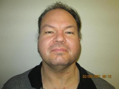 Benjiman Oliver Waldo a registered Sex Offender of New Mexico