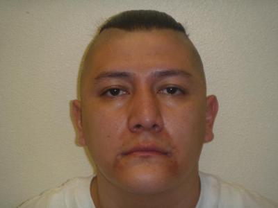 Trevor Patrick Hunt a registered Sex Offender of New Mexico