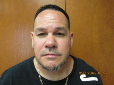 Gabriel Lewis Espinosa a registered Sex Offender of New Mexico