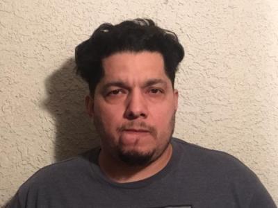Robert John Moreno a registered Sex Offender of California