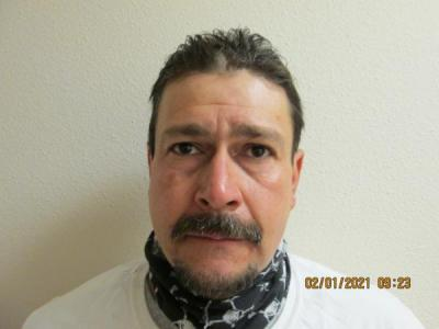 Ernesto Ramon Espinoza a registered Sex Offender of New Mexico