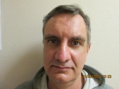 Daniel Joseph Ryan IV a registered Sex Offender of New Mexico